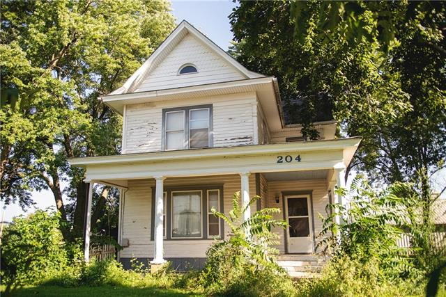 204 Ohio Street Property Photo