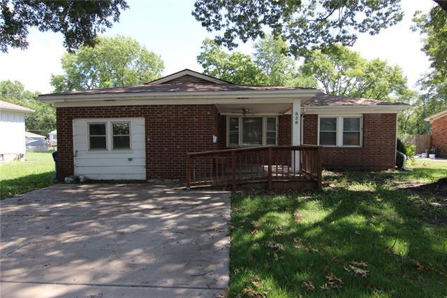 838 S Edgemere Drive Property Photo 1