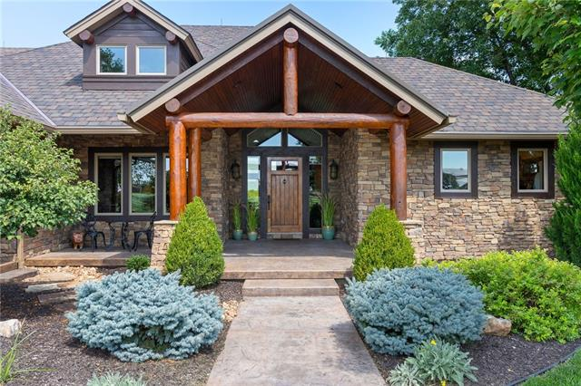 12525 S Homestead Lane Property Photo 1