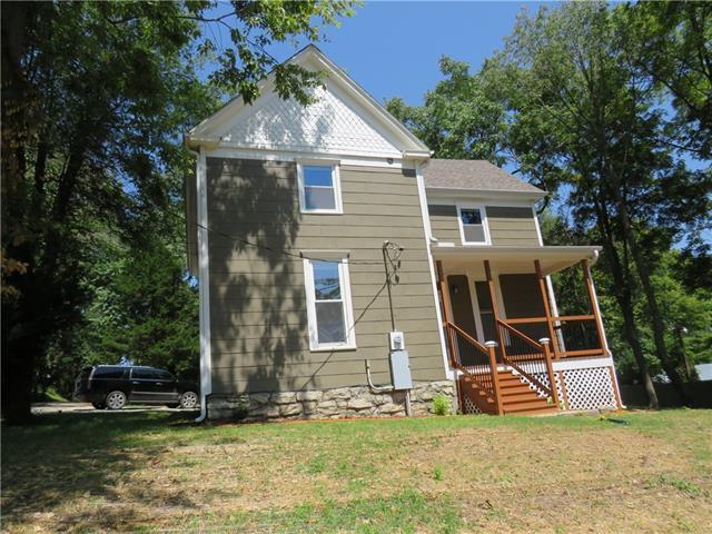 409 Vine Street Property Photo