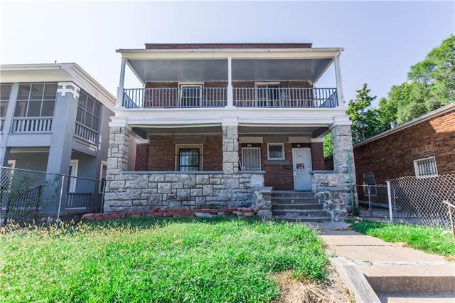 3223 Independence Avenue Property Photo