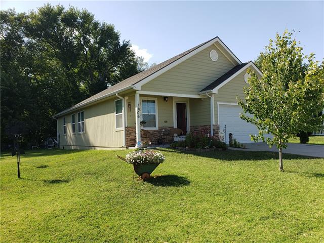 1106 Se Oak Ridge Drive Property Photo