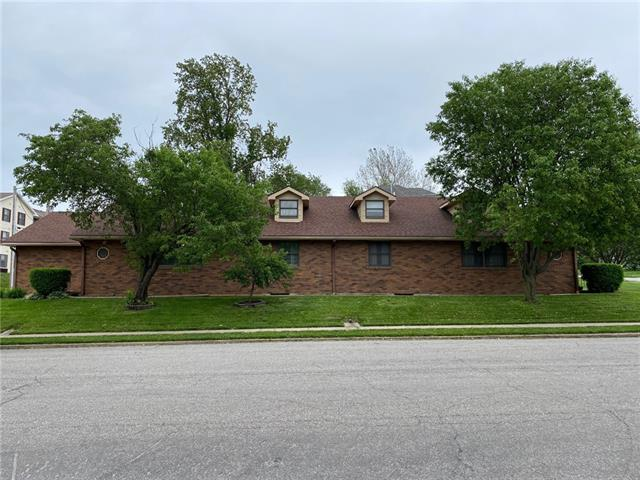 2601 Mitchell Avenue Property Photo