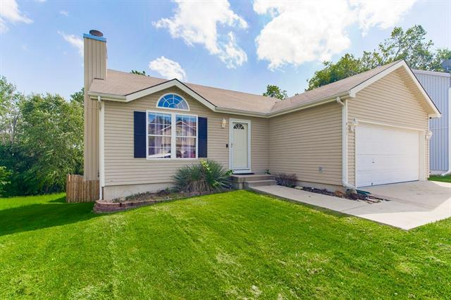 411 N Queen Ridge Avenue Property Photo