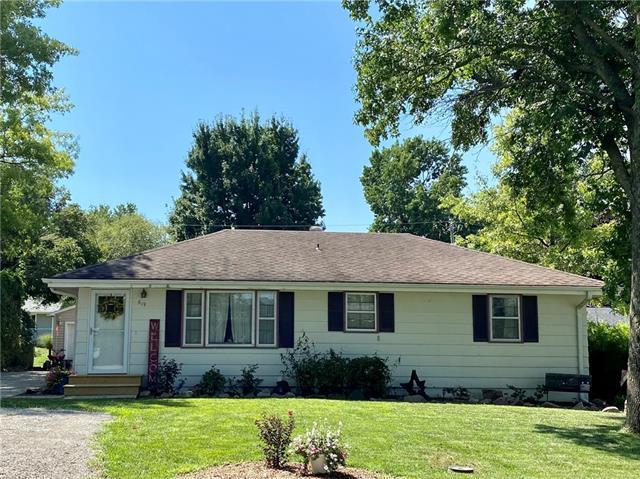 619 W Leona Street Property Photo