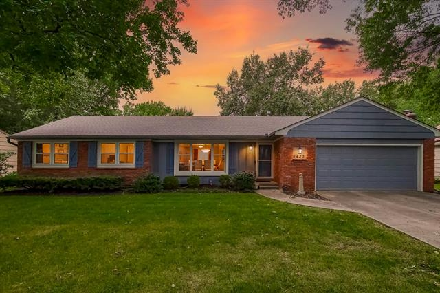 6420 Woodson Drive Property Photo