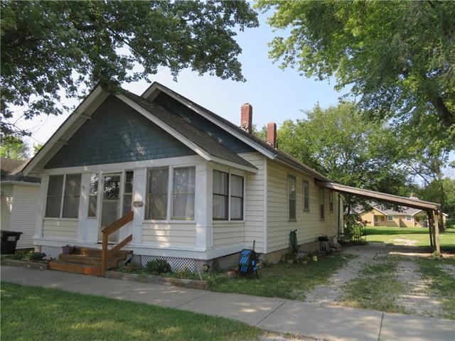 217 E Logan Street Property Photo