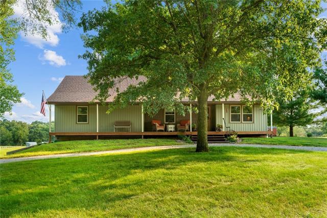 Cabin Creek Farms Real Estate Listings Main Image