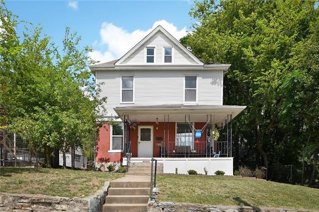 3220 Lexington Avenue Property Photo