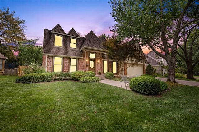 5131 Somerset Drive Property Photo