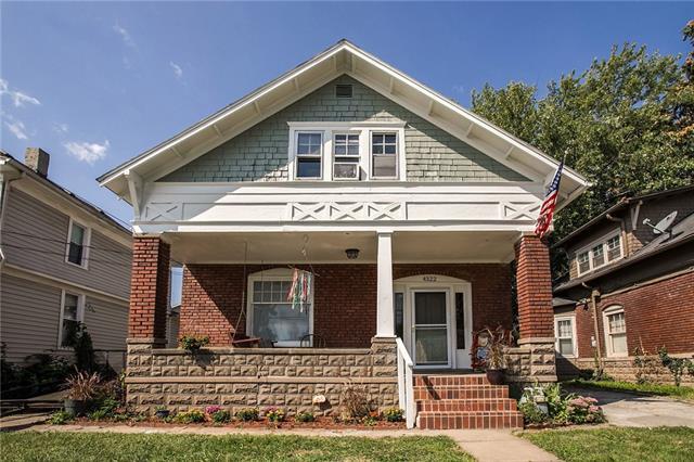 4322 Lloyd Street Property Photo