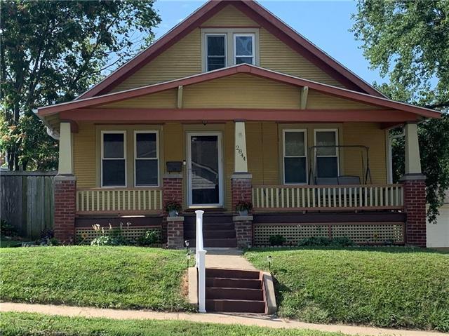 2844 Sylvanie Street Property Photo