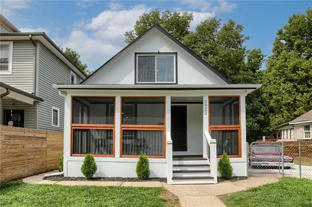 2922 Woodland Avenue Property Photo