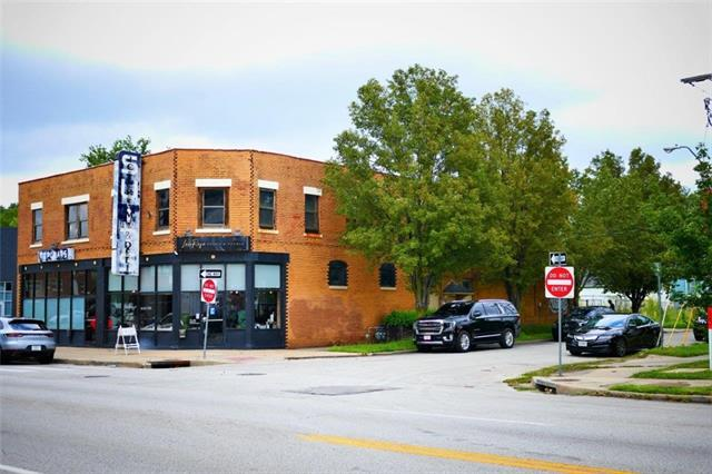 3645-47 Troost Avenue Property Photo