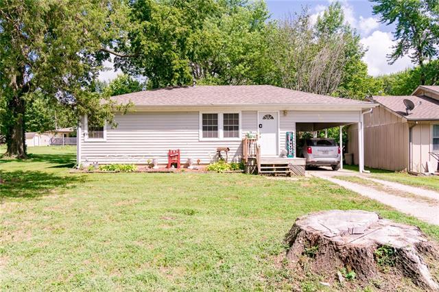 721 N Kentucky Street Property Photo