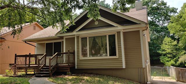 6318 N Bedford Avenue Property Photo