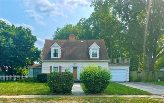 219 E South Avenue Property Photo