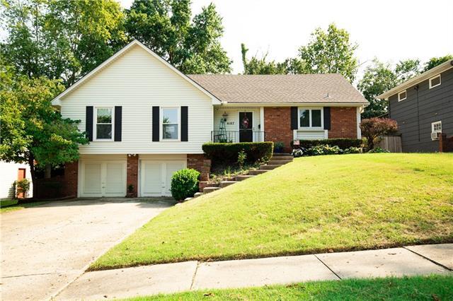 4107 Birchwood Drive Property Photo