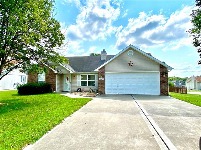 1013 Goldfinch Court Property Photo
