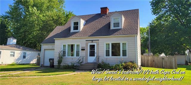 1005 Crescent Drive Property Photo
