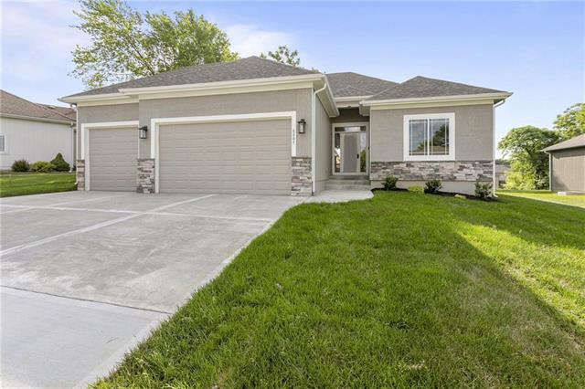 4915 S Park Ridge Drive Property Photo