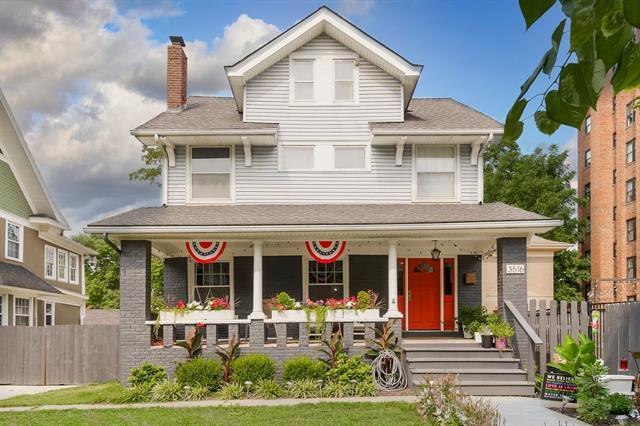 3516 Cherry Street Property Photo