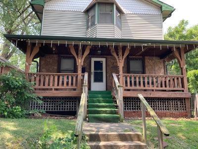 302 N Wheeling Avenue Property Photo