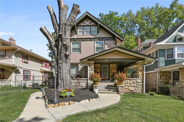 3809 Virginia Avenue Property Photo