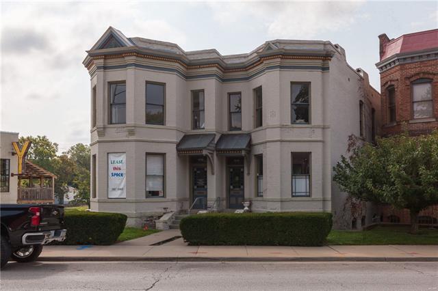 1214 Frederick Avenue Property Photo