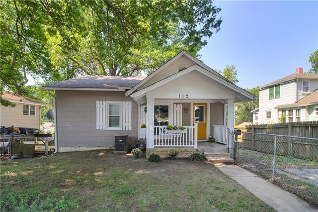 112 S Huttig Avenue Property Photo