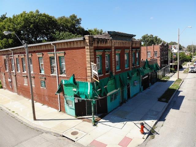 2548 Prospect Avenue Property Photo