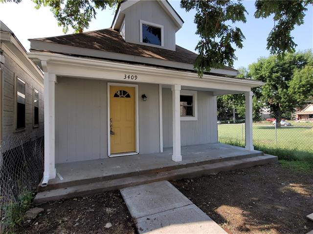 3409 Anderson Avenue Property Photo