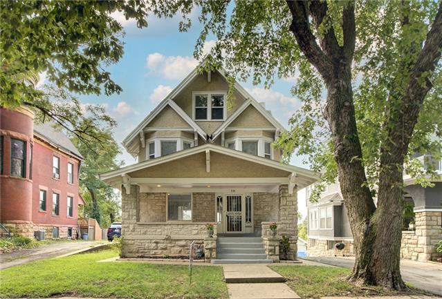 338 Gladstone Boulevard Property Photo