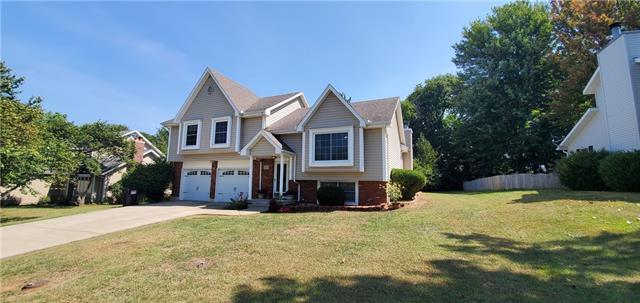 1710 Timber Ridge Drive Property Photo