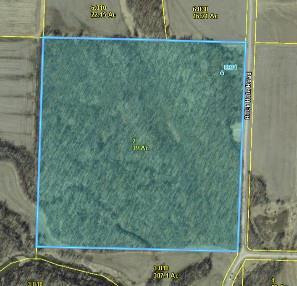 8931 Rock Hole Road Property Photo