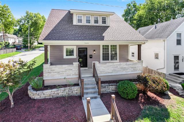 4603 Cambridge Street Property Photo