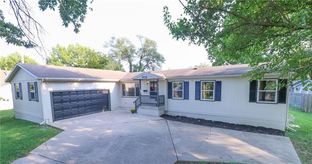 9705 Johnson Drive Property Photo