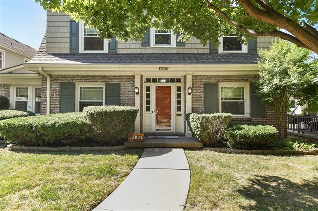 5740 Cherry Street Property Photo
