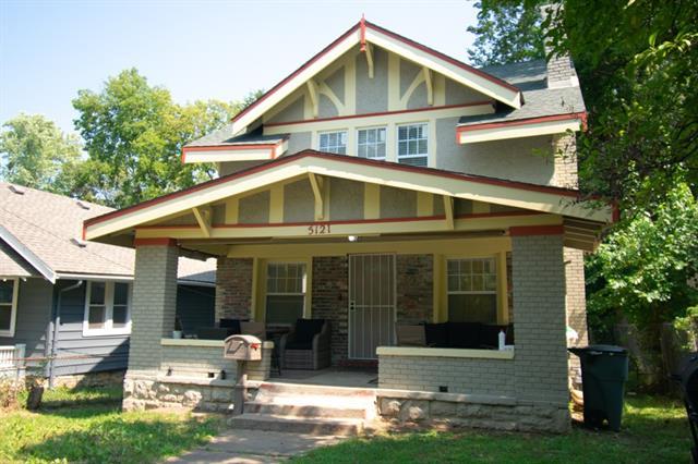 5121 Wabash Avenue Property Photo
