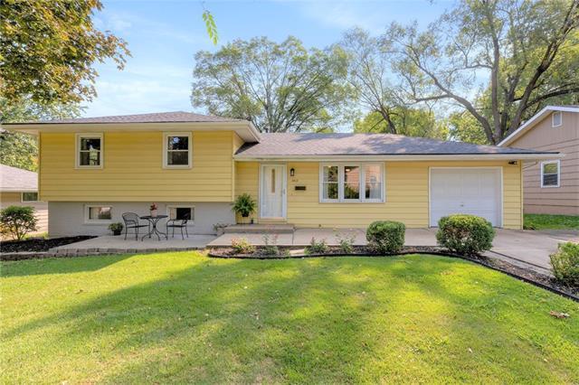 5415 Dearborn Street Property Photo