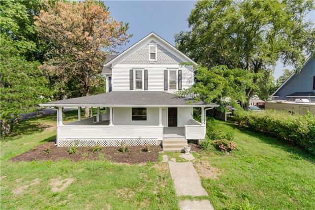 503 E 4th Street Property Photo