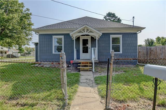 501 S Hardy Avenue Property Photo