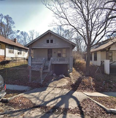3523 Mersington Street Property Photo