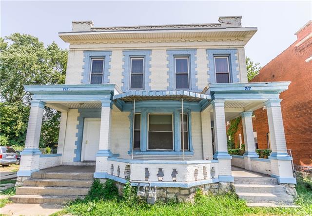 715/717 Prospect Avenue Property Photo