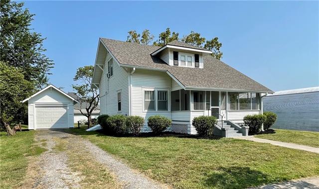 204 W Riley Street Property Photo