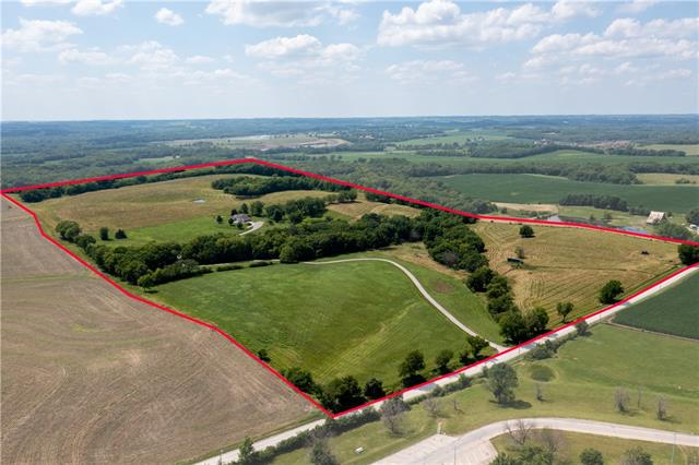 Tract 1 Singleton Branch Road Property Photo