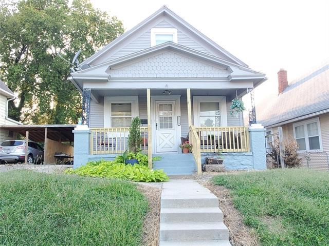 1228 Bennington Avenue Property Photo