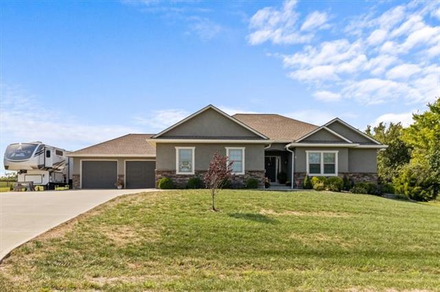 22706 Shadow Ridge Drive Property Photo