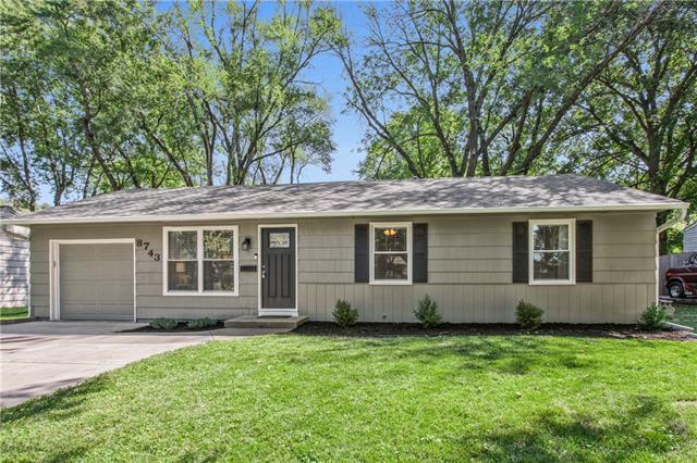8743 Larsen Street Property Photo