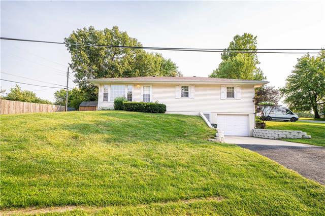 406 W Swenson Drive Property Photo